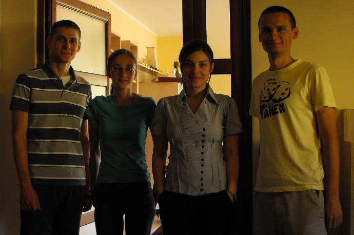 Jedziemy do Cluj!