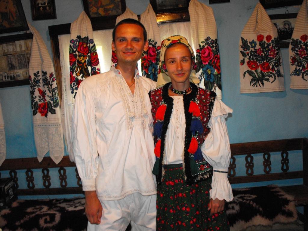 Gościnność po Rumuńsku