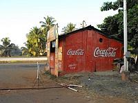 Okładka albumu Goa