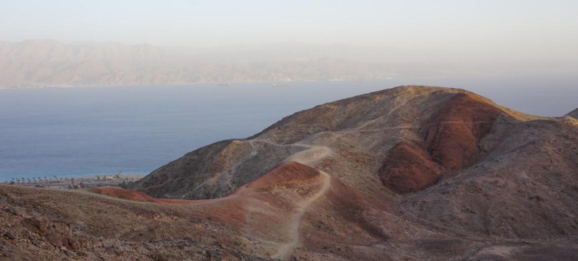 Góry i morze