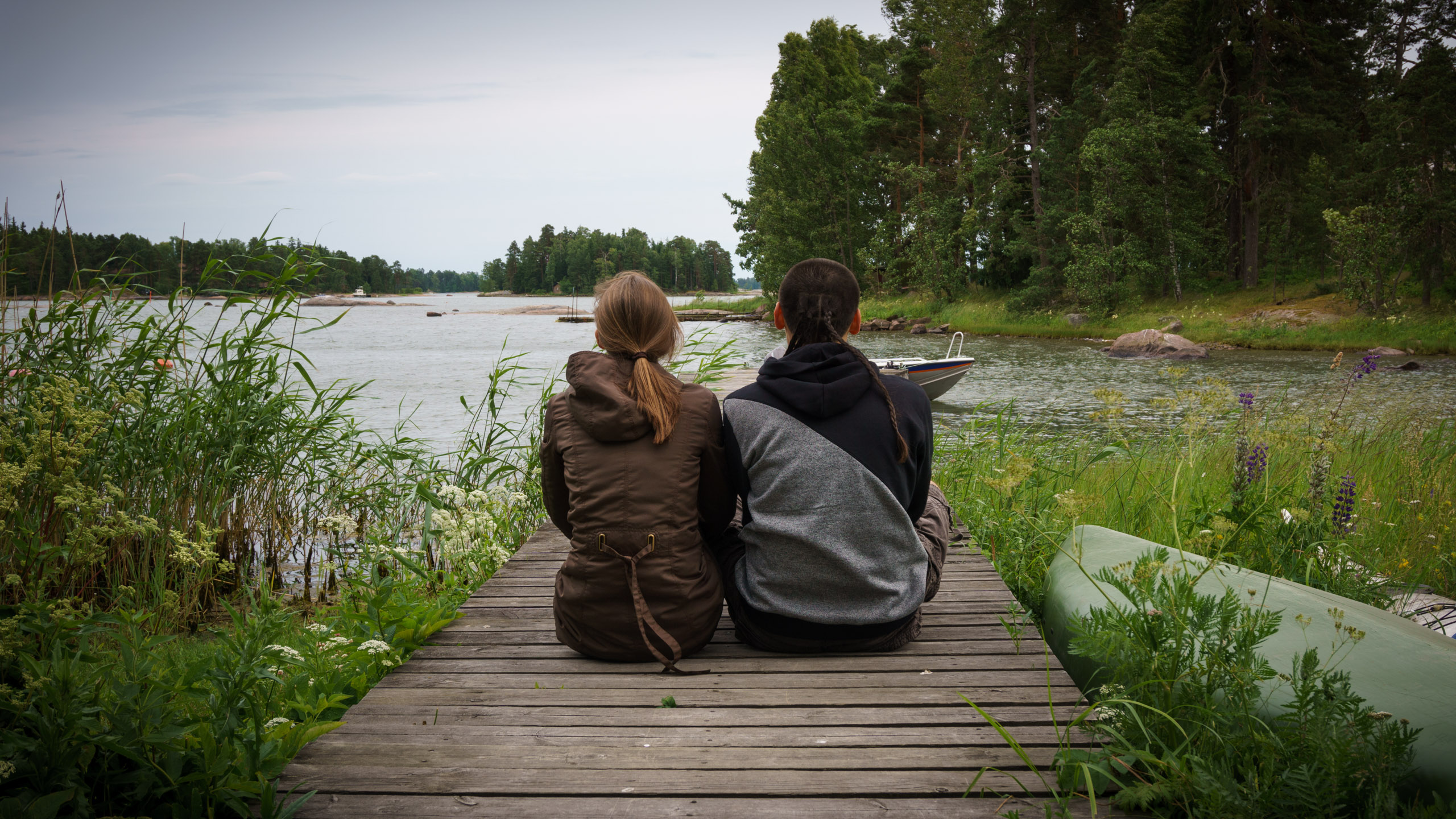 Obrazek nagłówka - Paulina i Artur
