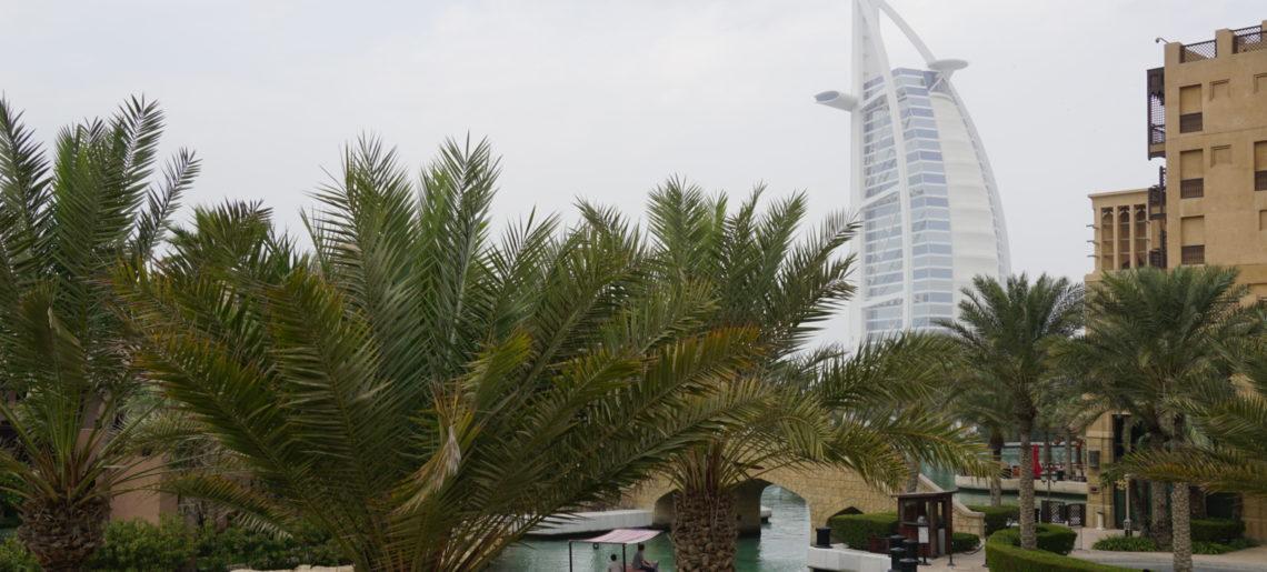 Dubaj – miasto możliwości